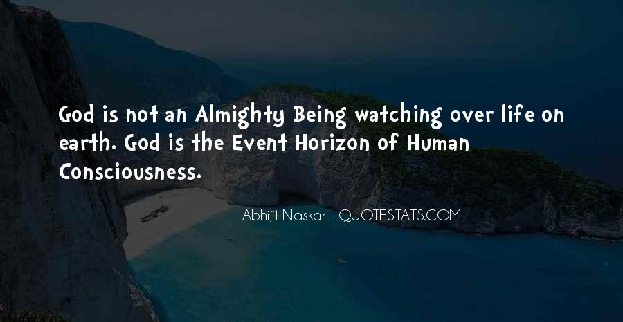 Quotes On Human Spirituality #268381