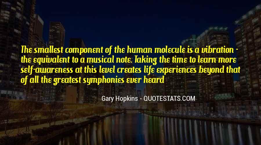 Quotes On Human Spirituality #342246