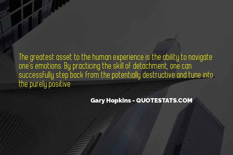 Quotes On Human Spirituality #468558