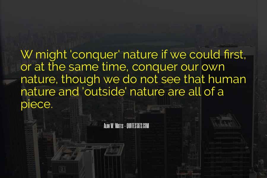 Quotes On Human Spirituality #545488