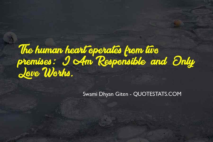 Quotes On Human Spirituality #568424