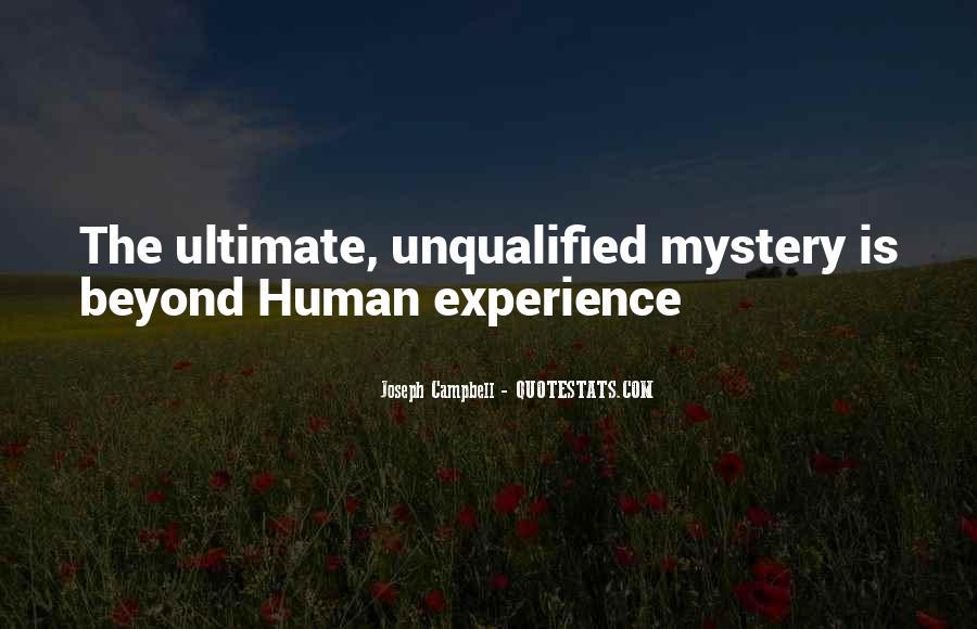 Quotes On Human Spirituality #659625
