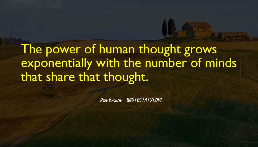 Quotes On Human Spirituality #727032