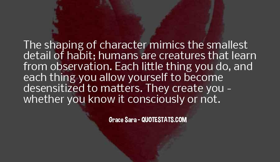 Quotes On Human Spirituality #749115