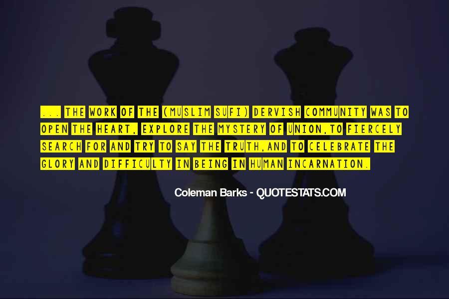 Quotes On Human Spirituality #763860