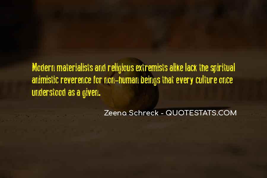 Quotes On Human Spirituality #815276