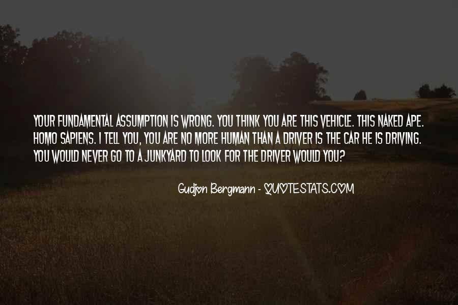 Quotes On Human Spirituality #835209