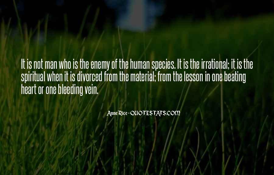 Quotes On Human Spirituality #837683