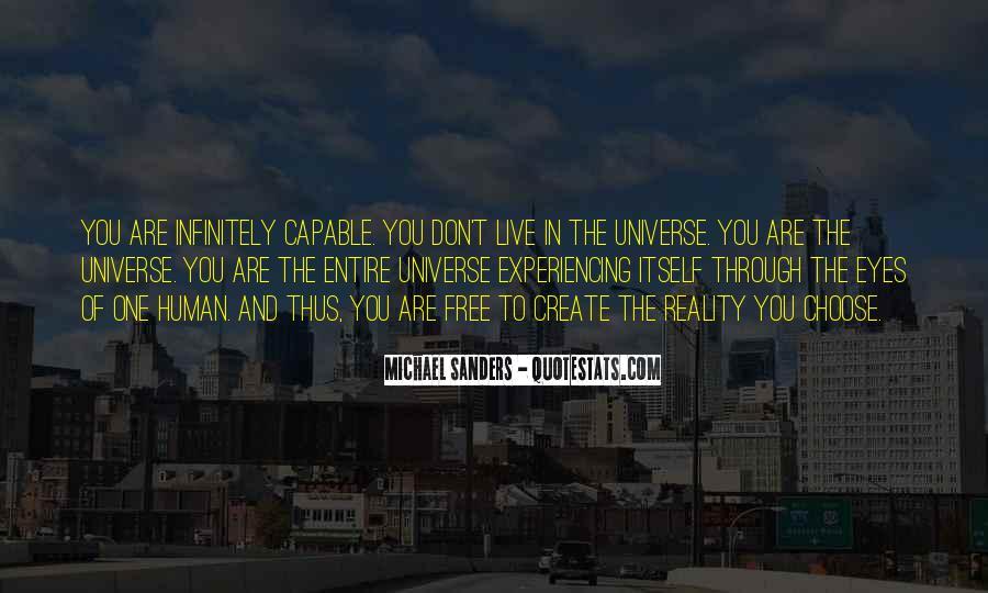 Quotes On Human Spirituality #85550