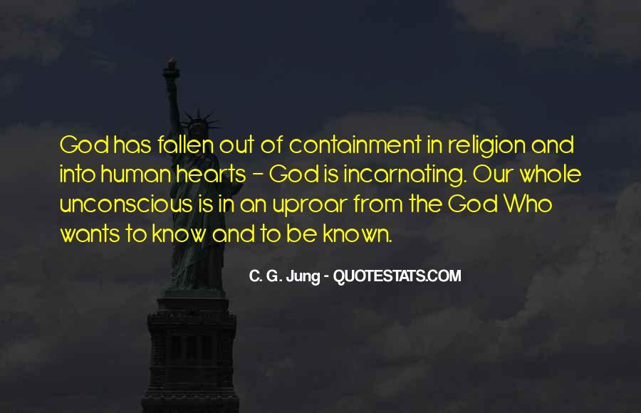 Quotes On Human Spirituality #886552