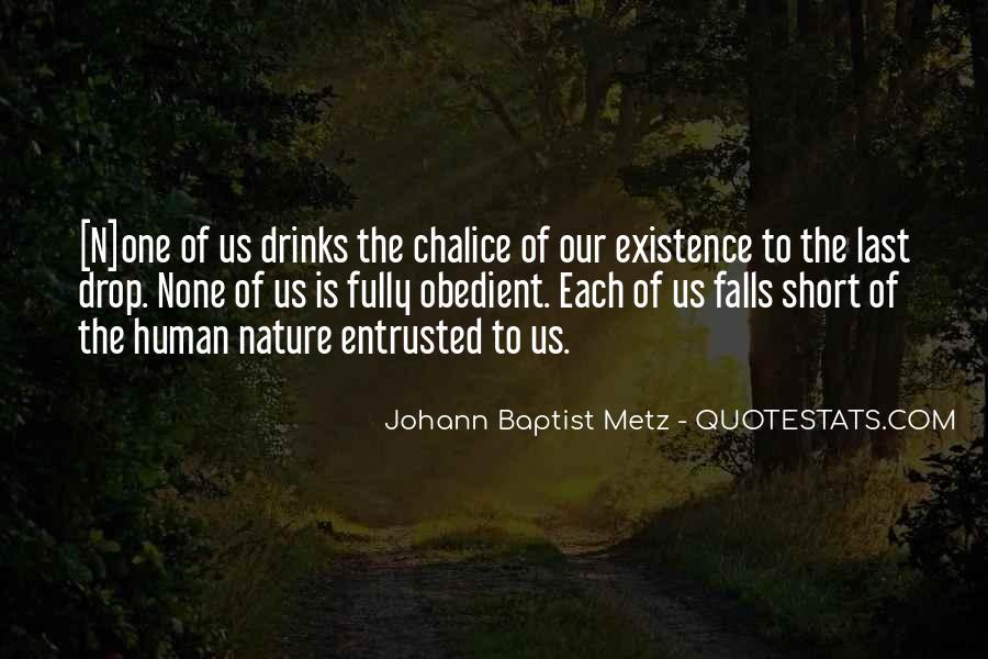 Quotes On Human Spirituality #943545