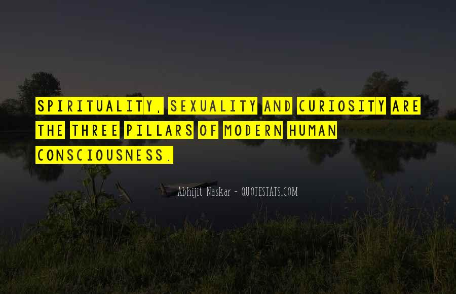Quotes On Human Spirituality #948666