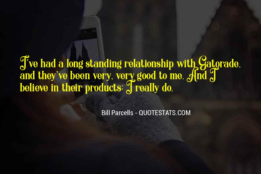 Quotes On In A Relationship #21042