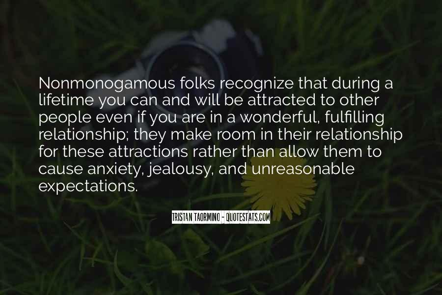 Quotes On In A Relationship #23215