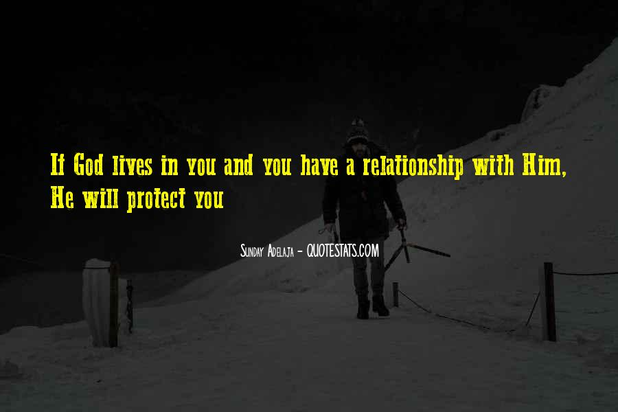 Quotes On In A Relationship #24330