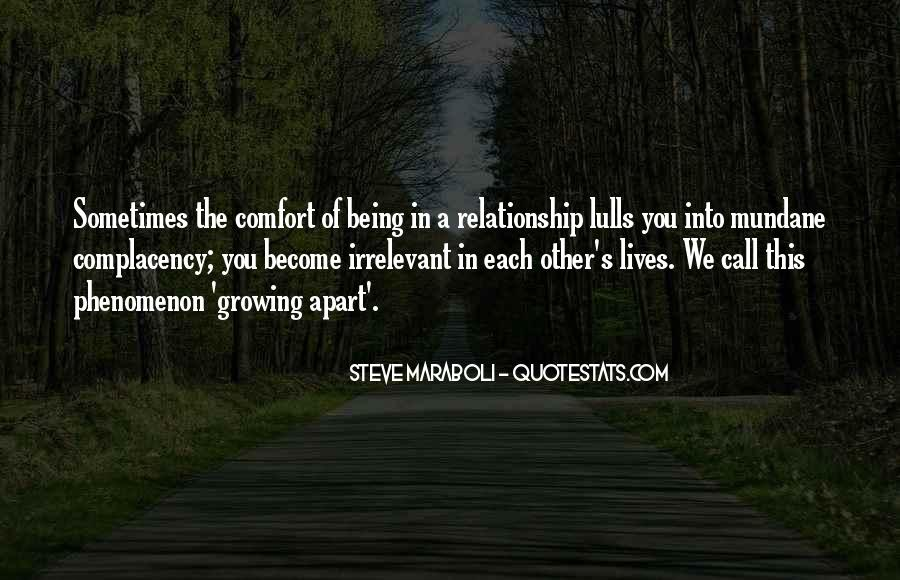 Quotes On In A Relationship #24517