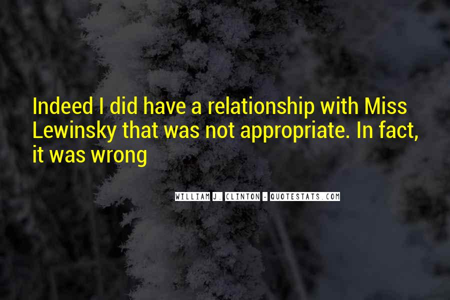 Quotes On In A Relationship #26602