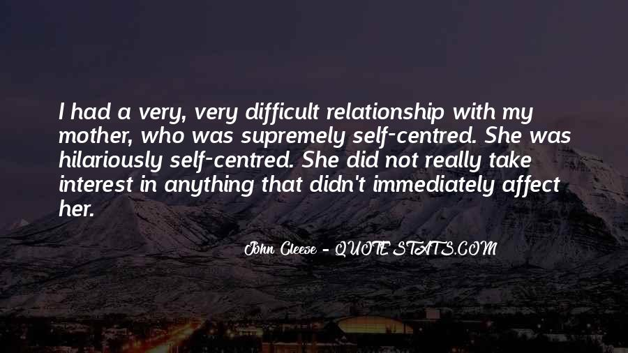 Quotes On In A Relationship #43425