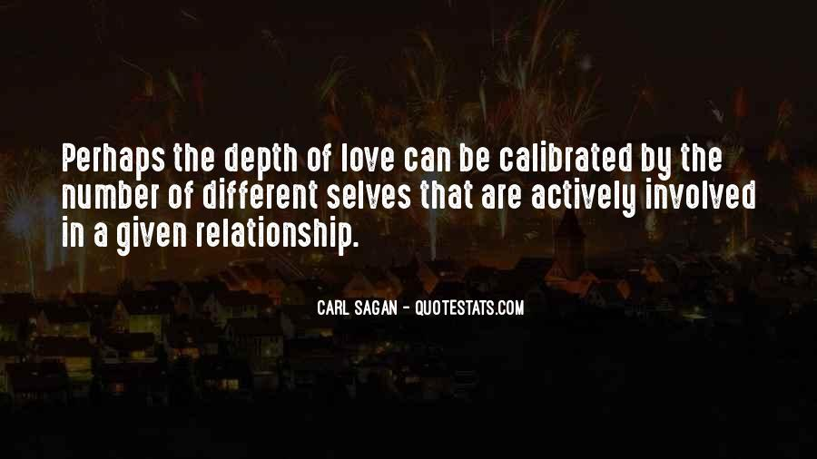 Quotes On In A Relationship #61767
