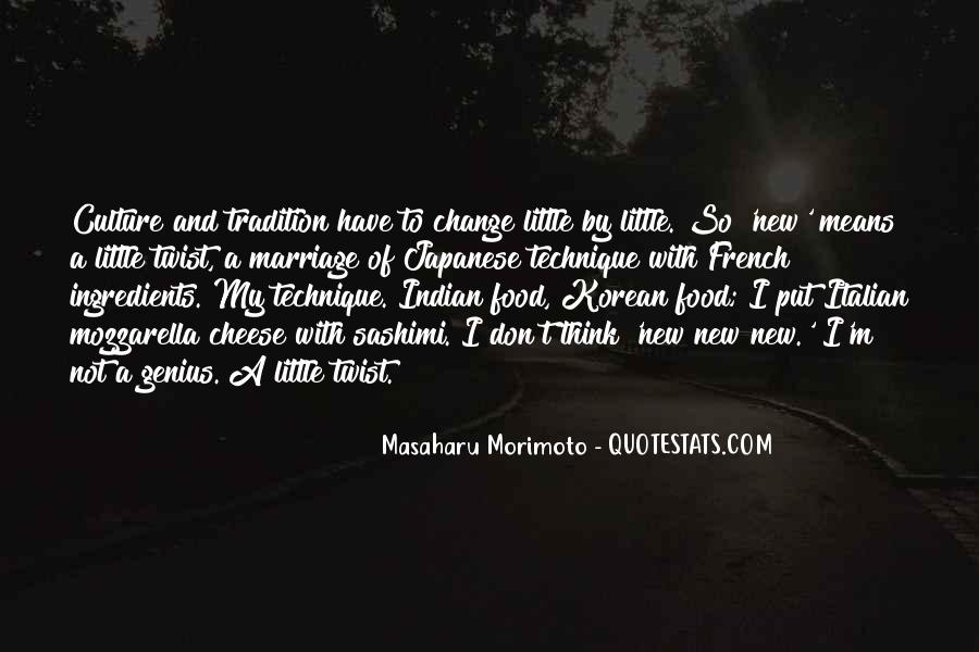 Quotes On Indian Tradition And Culture #432130