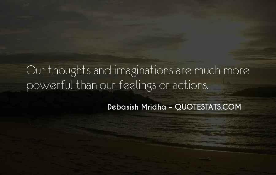 Quotes On Inspirational Thoughts #163126