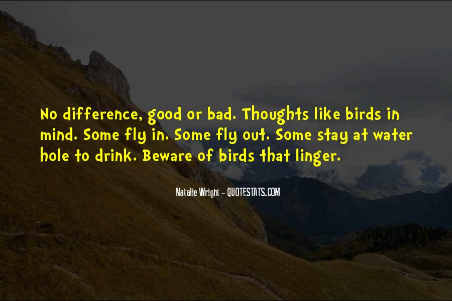 Quotes On Inspirational Thoughts #19199