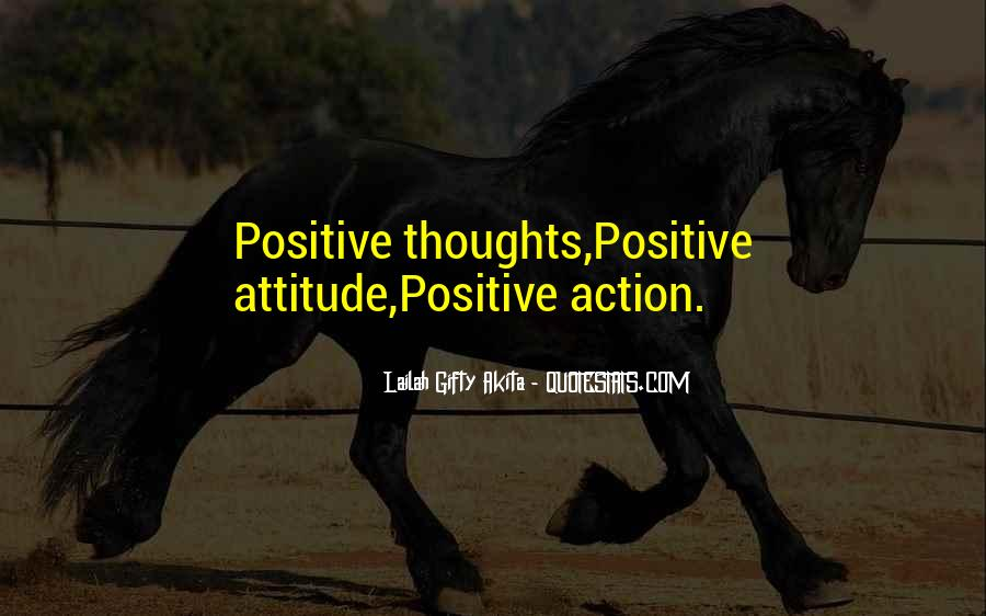 Quotes On Inspirational Thoughts #30461