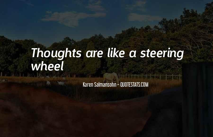 Quotes On Inspirational Thoughts #66244