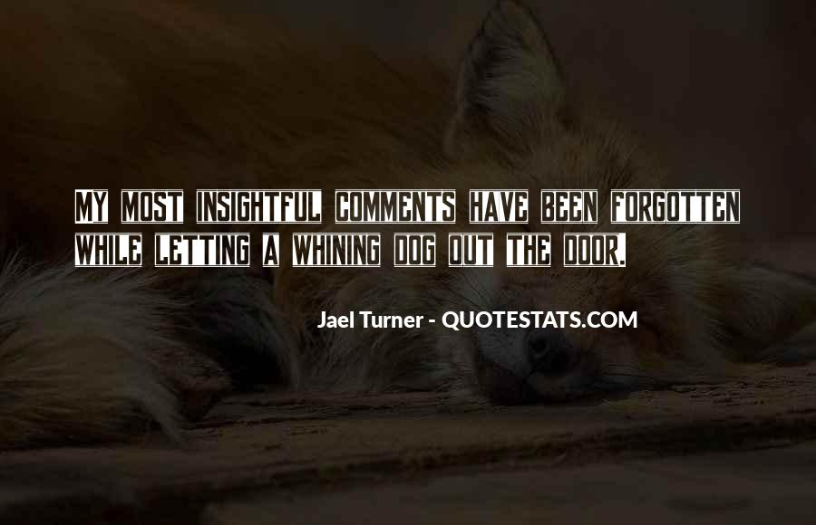Quotes About Not Whining #436169