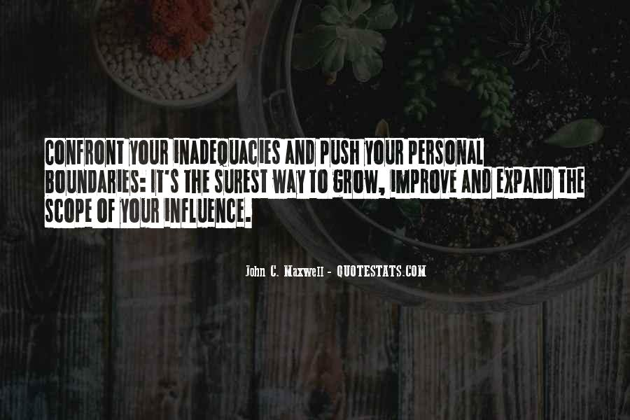 Quotes On Leadership John Maxwell #138206