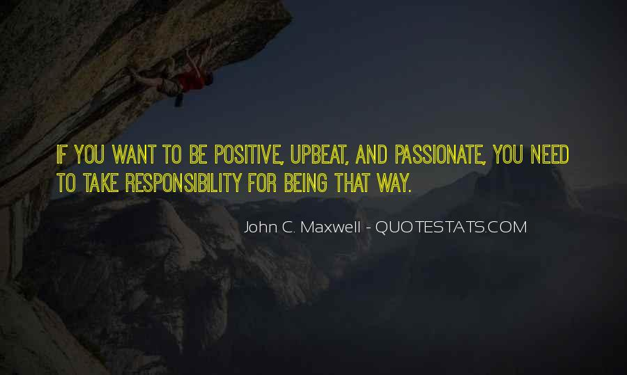 Quotes On Leadership John Maxwell #252595