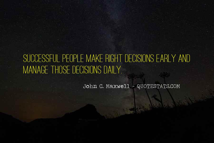 Quotes On Leadership John Maxwell #28607