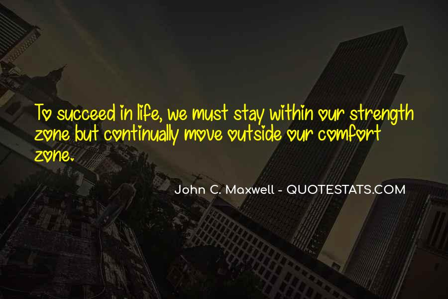 Quotes On Leadership John Maxwell #392309