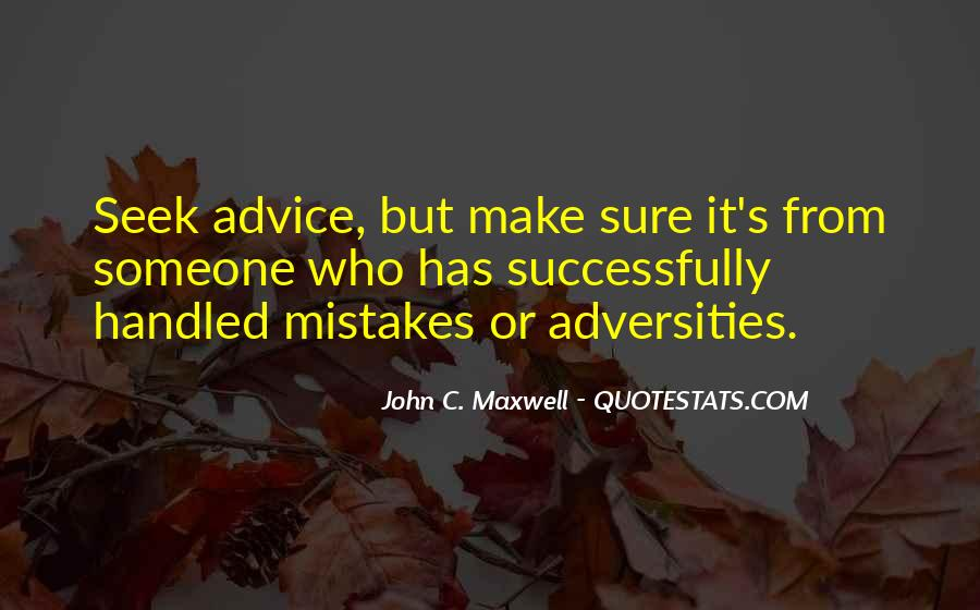 Quotes On Leadership John Maxwell #399395