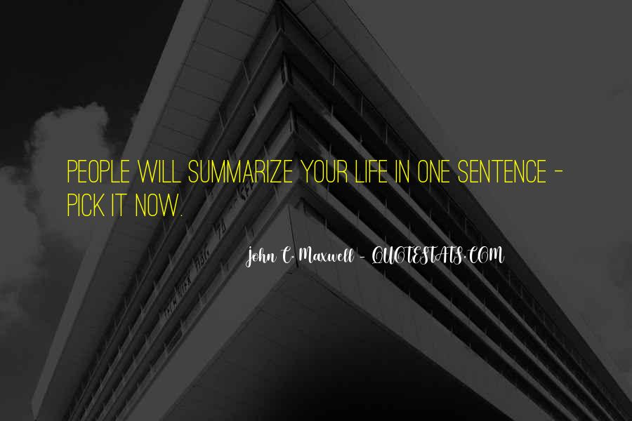 Quotes On Leadership John Maxwell #577779