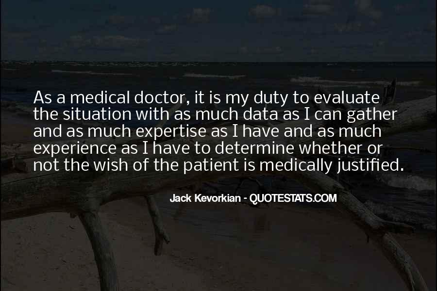 Quotes On Life Of A Doctor #1817180