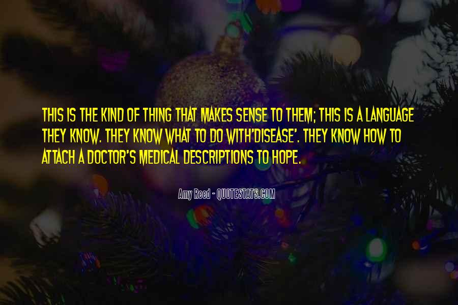 Quotes On Life Of A Doctor #367671