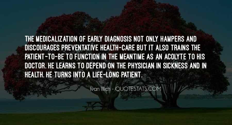 Quotes On Life Of A Doctor #527162