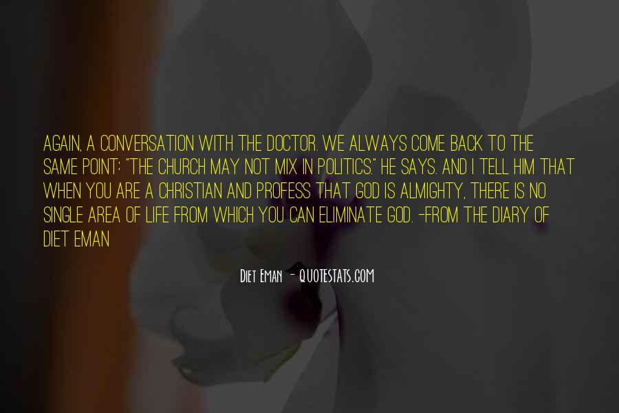 Quotes On Life Of A Doctor #770775