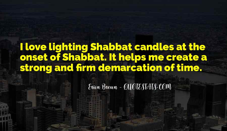 Quotes On Lighting Candles #872612