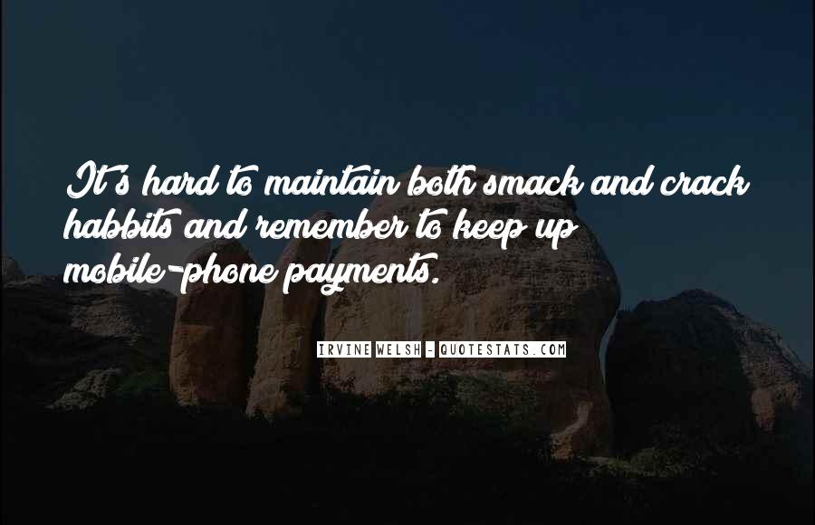 Quotes On Mobile Phone #1328119