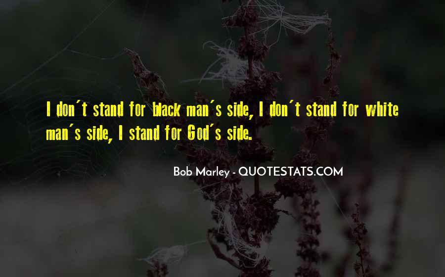Quotes On Music Bob Marley #1661121