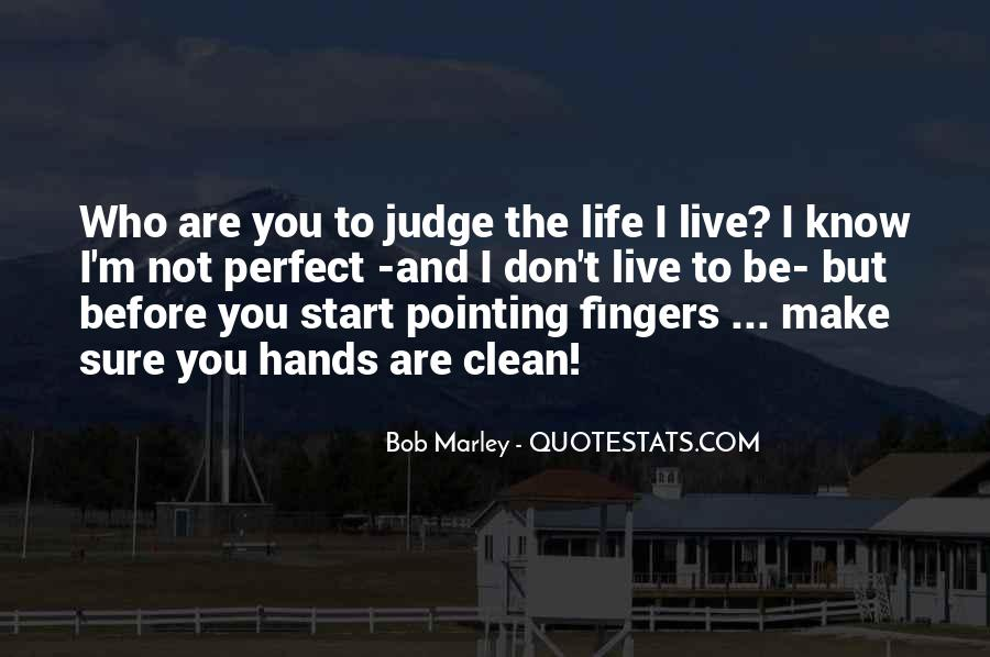 Quotes On Music Bob Marley #713816