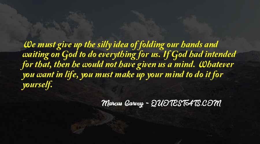 Quotes On Not Giving Up On Yourself #1778333