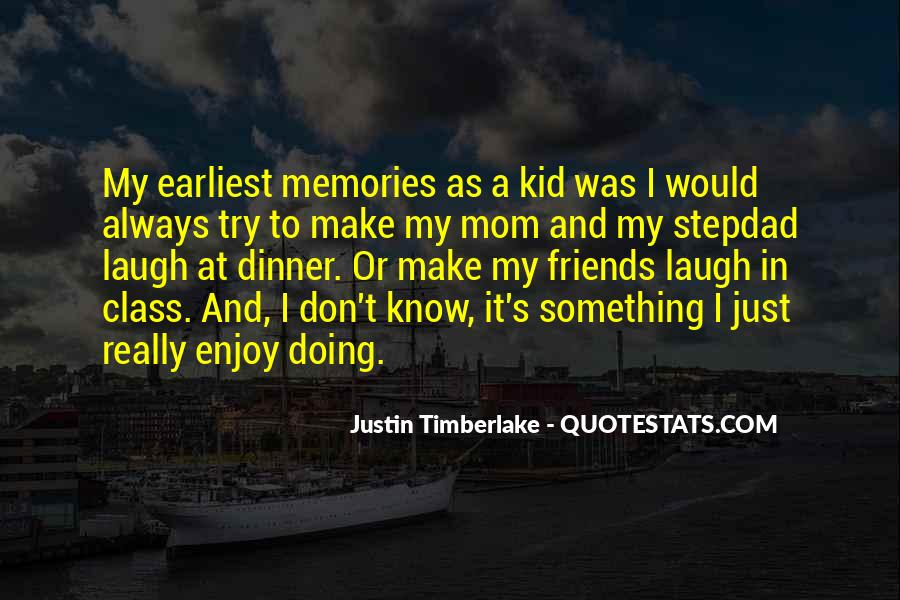 Quotes On Past Memories With Friends #386602