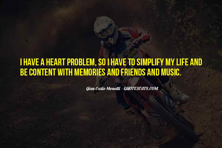 Quotes On Past Memories With Friends #554538