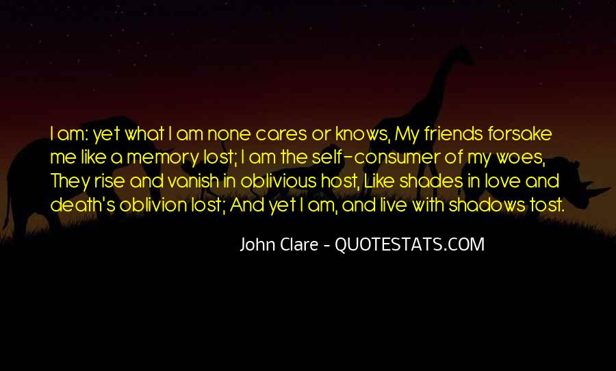 Quotes On Past Memories With Friends #570996