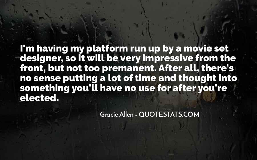 Quotes On Paul Walker Death #309531