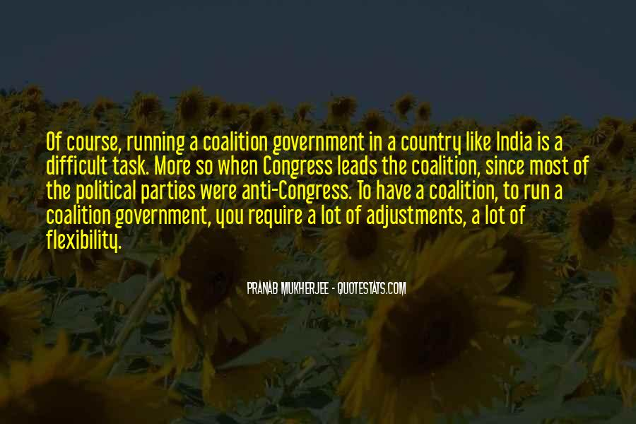 Quotes On Political Parties In India #19772
