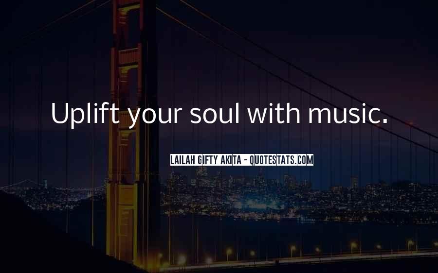 Quotes On Praise And Worship Music #1465446